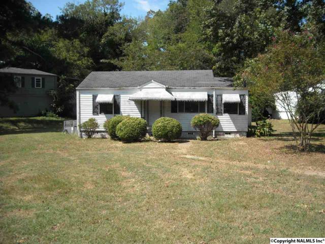 802 Morgan Drive, Attalla, AL 35954 (MLS #1084345) :: RE/MAX Alliance