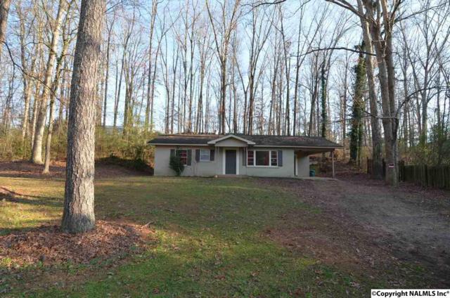 2611 Warrenton Road, Guntersville, AL 35976 (MLS #1084346) :: Amanda Howard Real Estate™