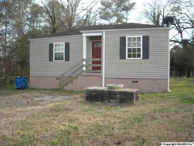 515 Etowah Street, Attalla, AL 35954 (MLS #1084350) :: Amanda Howard Real Estate™