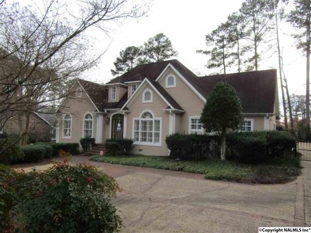 136 Ridgeway Avenue, Gadsden, AL 35901 (MLS #1084364) :: Amanda Howard Real Estate™