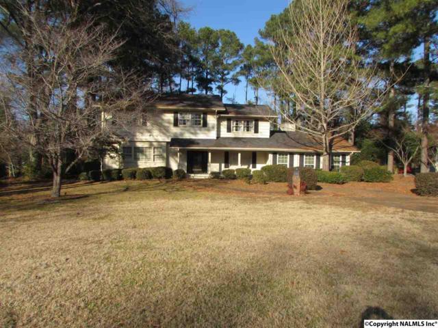 2008 Brookmeade Road, Decatur, AL 35601 (MLS #1084395) :: RE/MAX Alliance