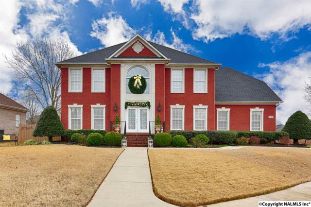 102 Compass Point Drive, Madison, AL 35758 (MLS #1084423) :: Intero Real Estate Services Huntsville