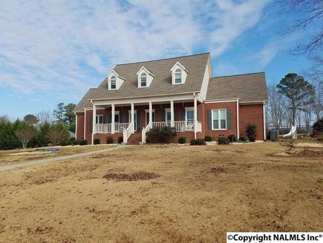 6 Lema Lane, Langston, AL 35755 (MLS #1084448) :: Amanda Howard Real Estate™