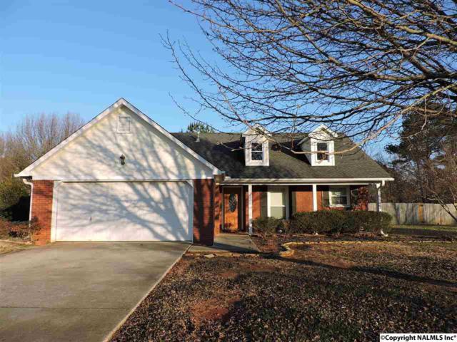 155 Kimberly Lane, Huntsville, AL 35810 (MLS #1084465) :: Amanda Howard Real Estate™
