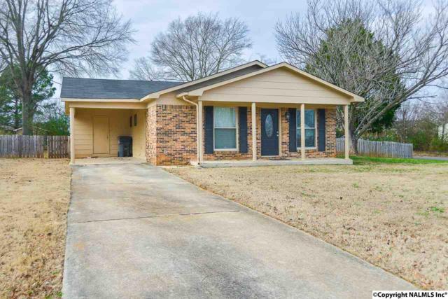 2907 Leighsdale Avenue, Decatur, AL 35603 (MLS #1084521) :: Amanda Howard Real Estate™