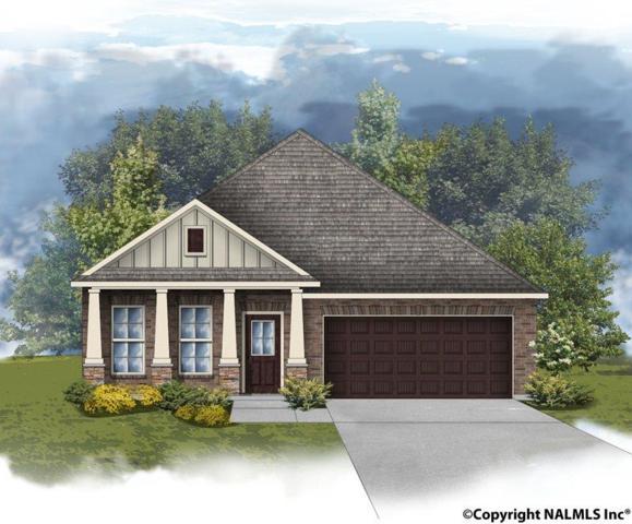 130 Riverfront Drive, Madison, AL 35756 (MLS #1084550) :: Amanda Howard Real Estate™