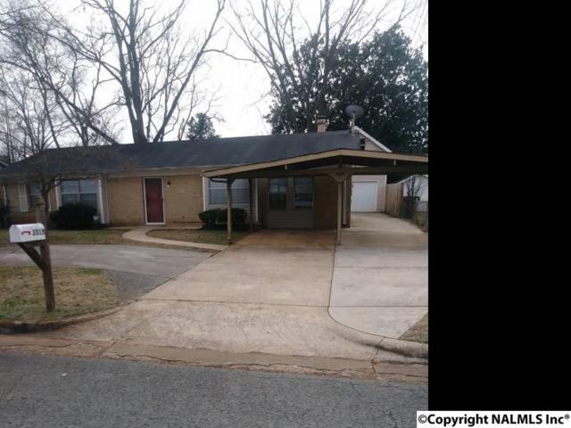 3315 Avery Avenue, Huntsville, AL 35805 (MLS #1084565) :: Amanda Howard Real Estate™