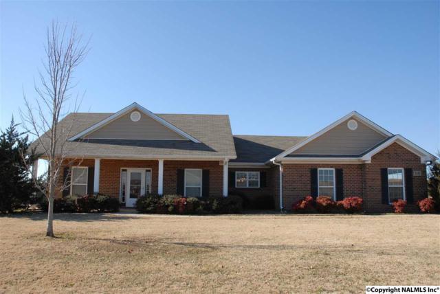110 Creekwood Drive, Hazel Green, AL 35750 (MLS #1084579) :: Amanda Howard Real Estate™