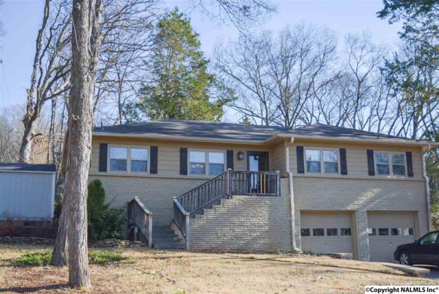 2701 Evergreen Street, Huntsville, AL 35801 (MLS #1084590) :: Capstone Realty