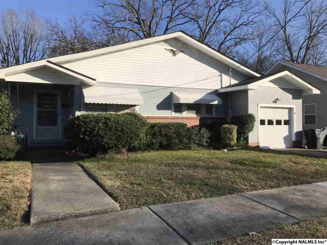 1008 Holly Street, Gadsden, AL 35901 (MLS #1084591) :: Amanda Howard Real Estate™
