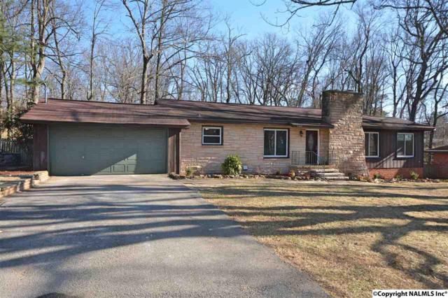 5409 Panorama Drive, Huntsville, AL 35801 (MLS #1084606) :: Amanda Howard Real Estate™