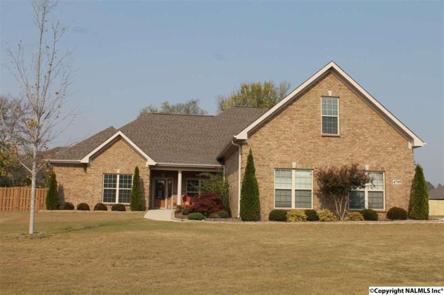 4705 Shortline Circle, Owens Cross Roads, AL 35763 (MLS #1084633) :: Amanda Howard Real Estate™