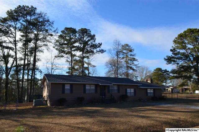 1598 Shelby Drive, Southside, AL 35907 (MLS #1084641) :: Amanda Howard Real Estate™