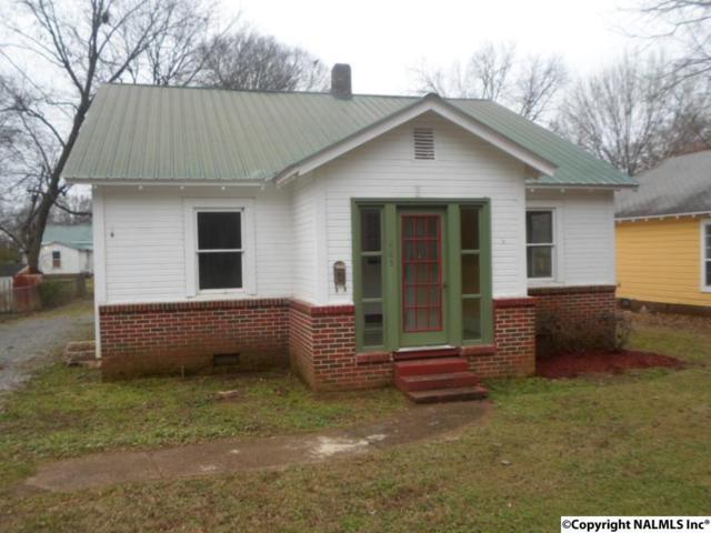 405 W Appletree Street, Scottsboro, AL 35768 (MLS #1084662) :: Intero Real Estate Services Huntsville