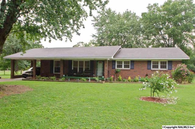 1206 Grace Avenue, Athens, AL 35611 (MLS #1084681) :: Amanda Howard Real Estate™