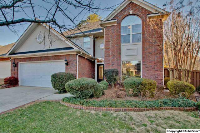 116 Canterbury Drive, Madison, AL 35758 (MLS #1084735) :: Intero Real Estate Services Huntsville