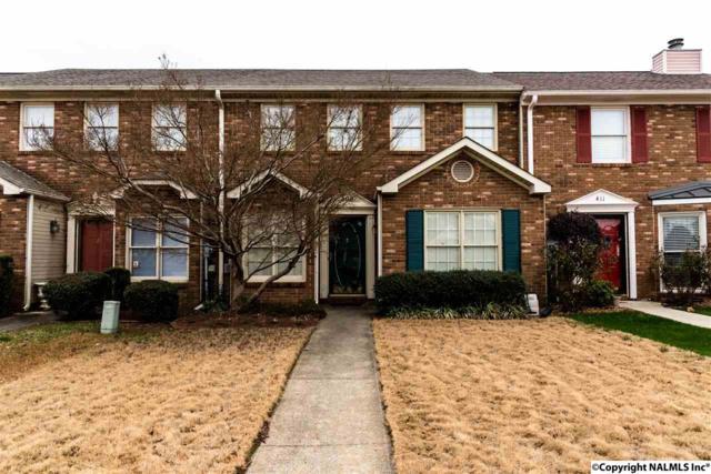 409 Springview Street, Decatur, AL 35601 (MLS #1084797) :: Amanda Howard Real Estate™