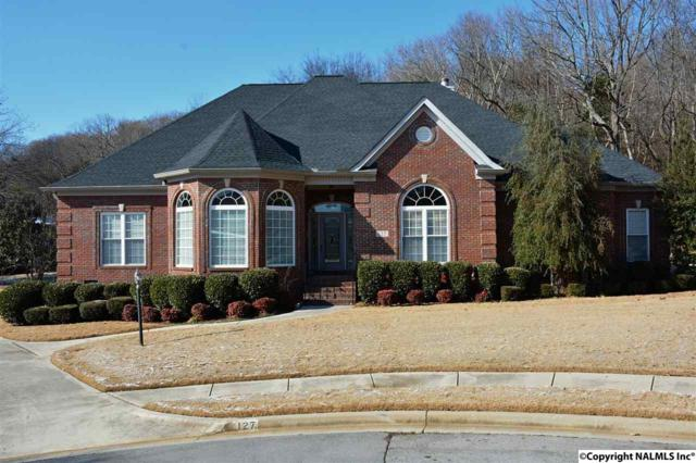 127 Compass Point Drive, Madison, AL 35758 (MLS #1084819) :: Intero Real Estate Services Huntsville