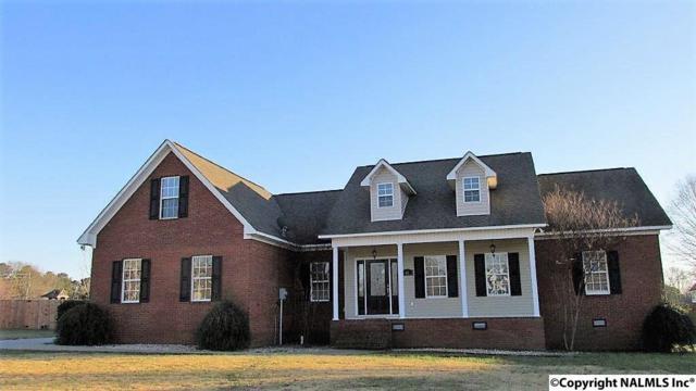 83 Drury Lane, Albertville, AL 35950 (MLS #1084821) :: Amanda Howard Real Estate™