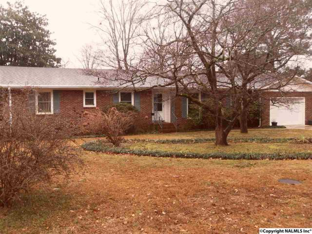 2006 Murphree Road, Decatur, AL 35601 (MLS #1084822) :: Amanda Howard Real Estate™