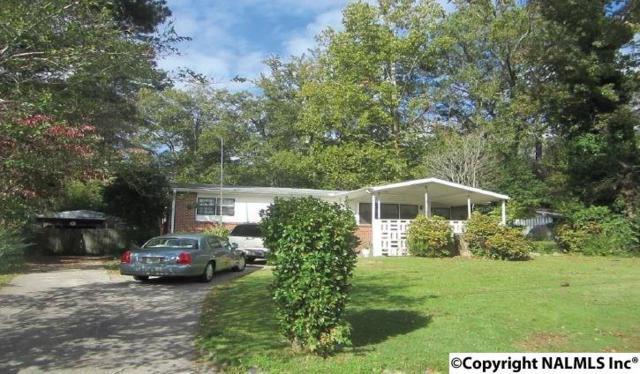 1328 Hatfield Lane, Birmingham, AL 35215 (MLS #1084843) :: Amanda Howard Real Estate™