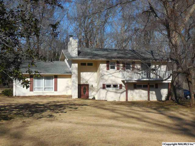 2708 Hunterwood Drive, Decatur, AL 35603 (MLS #1084866) :: Amanda Howard Real Estate™