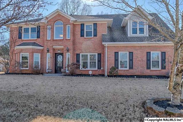 113 Radisson Lane, Madison, AL 35758 (MLS #1084883) :: Amanda Howard Real Estate™