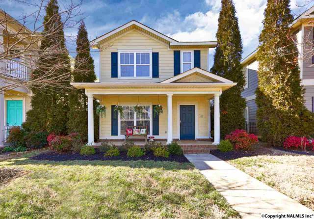1112 Pegasus Drive, Huntsville, AL 35806 (MLS #1084900) :: Capstone Realty