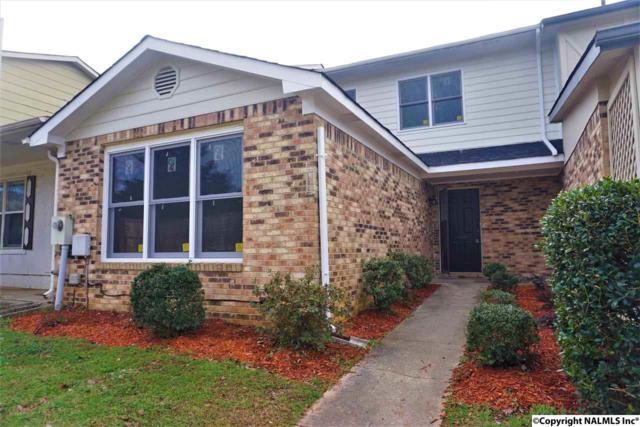 341 Chateau Drive, Huntsville, AL 35801 (MLS #1084919) :: Capstone Realty