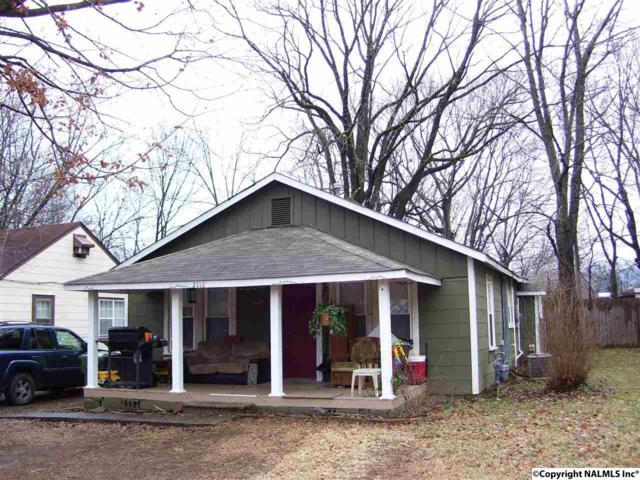2110 Kildare Street, Huntsville, AL 35811 (MLS #1084927) :: Intero Real Estate Services Huntsville