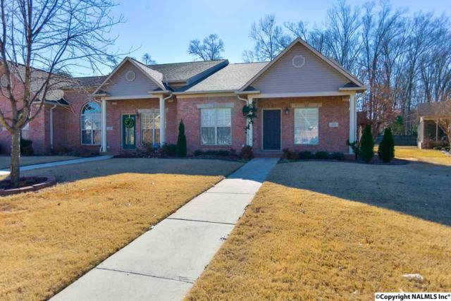 21 Jackson Way, Decatur, AL 35603 (MLS #1084954) :: Amanda Howard Real Estate™