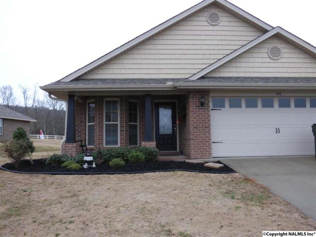 106 Gardengate Drive, Harvest, AL 35749 (MLS #1084969) :: Intero Real Estate Services Huntsville