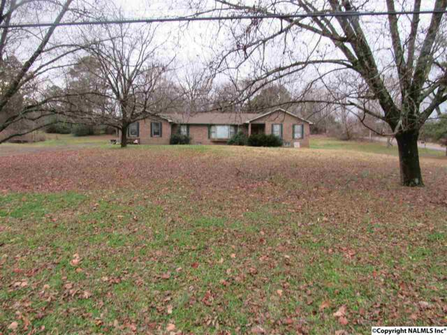 353 Rainbow Drive, Madison, AL 35758 (MLS #1084983) :: Capstone Realty