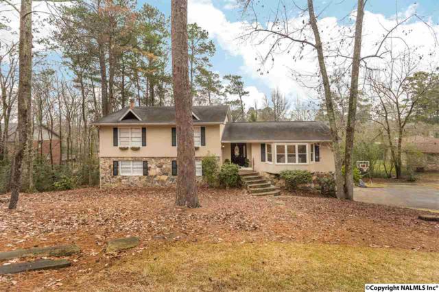 101 Ridgecrest Road, Gadsden, AL 35901 (MLS #1084986) :: Intero Real Estate Services Huntsville