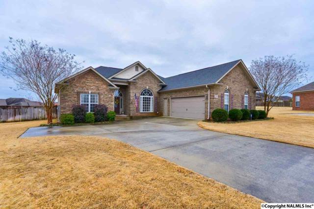 104 Chloe Abigail Drive, Meridianville, AL 35759 (MLS #1084996) :: Capstone Realty