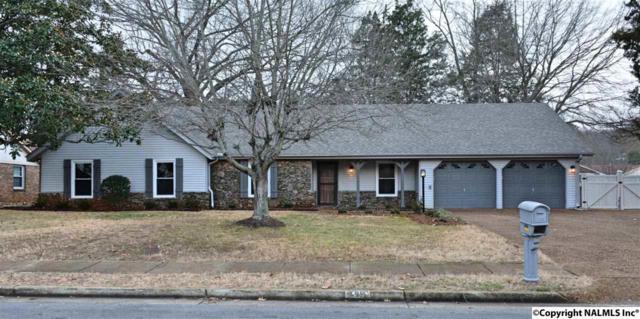 8934 Cannstatt Drive, Huntsville, AL 35802 (MLS #1085004) :: Amanda Howard Real Estate™