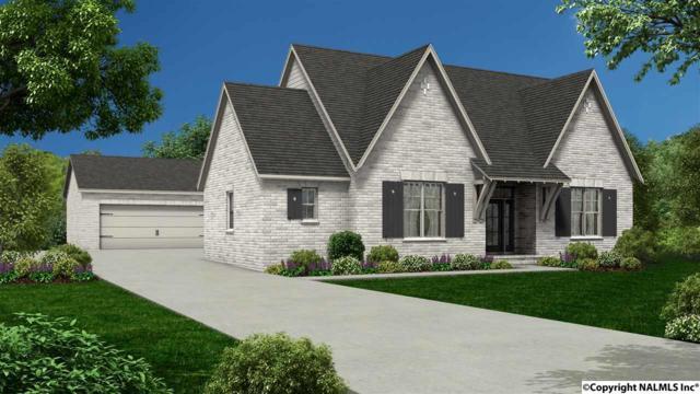 2702 Natures Trail, Owens Cross Roads, AL 35763 (MLS #1085005) :: Amanda Howard Real Estate™