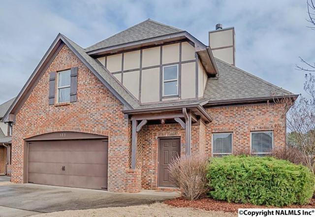 123 Arbor Hill Lane, Huntsville, AL 35824 (MLS #1085010) :: Amanda Howard Real Estate™