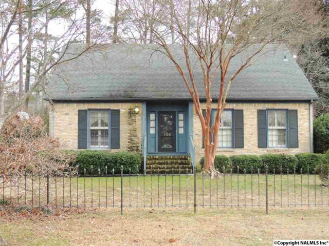 108 Grove Lane, Athens, AL 35613 (MLS #1085013) :: Amanda Howard Real Estate™