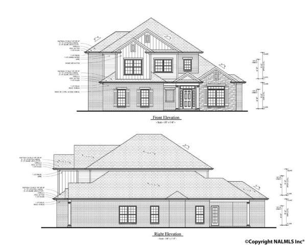 9001 Nellie Cork Place, Owens Cross Roads, AL 35763 (MLS #1085014) :: Amanda Howard Real Estate™