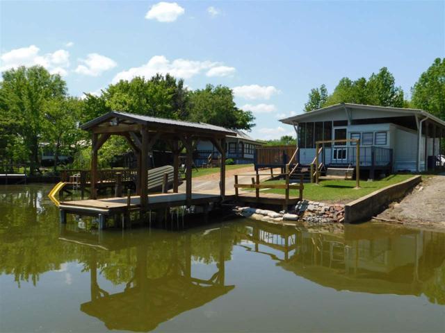 Lot 14 & 15 County Road 508, Centre, AL 35960 (MLS #1085037) :: Intero Real Estate Services Huntsville