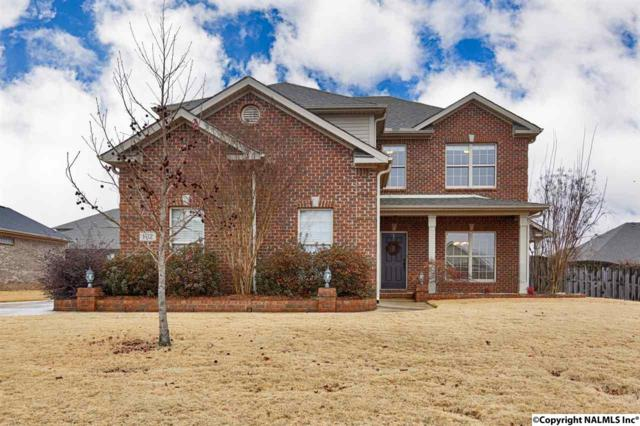 102 Miniver Place, Madison, AL 35757 (MLS #1085050) :: Capstone Realty