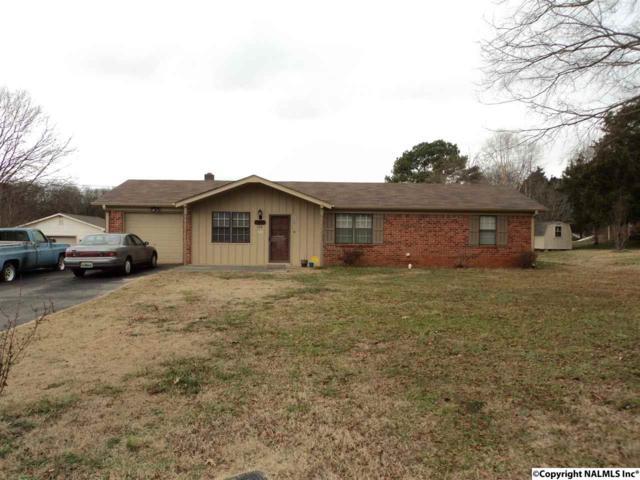 104 Tillman Road, Hazel Green, AL 35750 (MLS #1085081) :: Capstone Realty