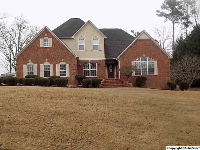 143 Hickory Ridge Drive, Glencoe, AL 35905 (MLS #1085108) :: Amanda Howard Real Estate™