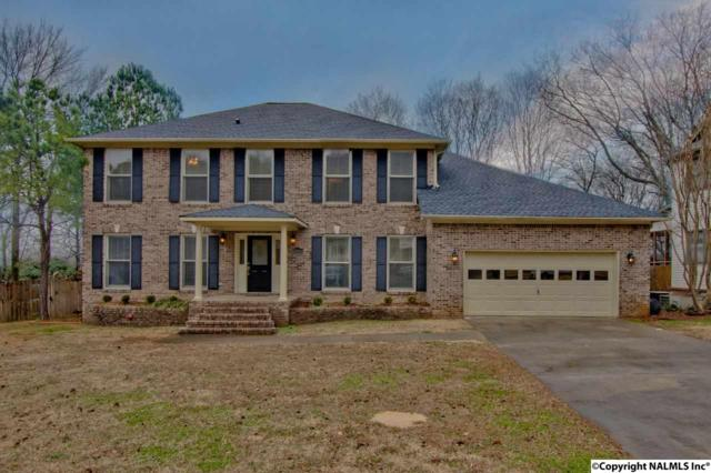15026 Collier Drive, Huntsville, AL 35803 (MLS #1085112) :: Capstone Realty