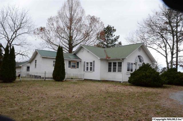 4277 Alabama Highway 117, Mentone, AL 35984 (MLS #1085122) :: Amanda Howard Real Estate™