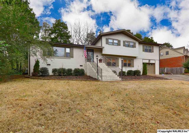 718 Owens Drive, Huntsville, AL 35801 (MLS #1085150) :: Capstone Realty