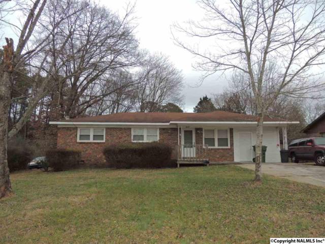 4319 Irondale Drive, Huntsville, AL 35810 (MLS #1085156) :: Amanda Howard Real Estate™