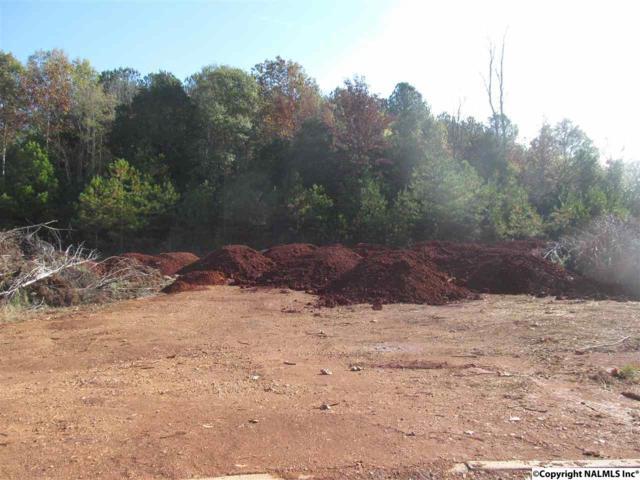 0 Jim Harding Way, Huntsville, AL 35806 (MLS #1085158) :: Capstone Realty