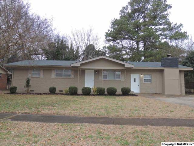 3111 Nevel Drive, Huntsville, AL 35810 (MLS #1085190) :: Amanda Howard Real Estate™